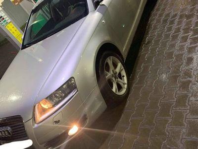 second-hand Audi A6 2.7 diesel