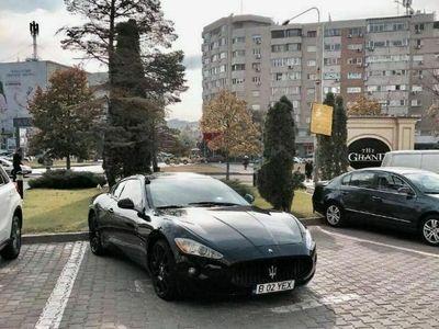 second-hand Maserati Granturismo Standard