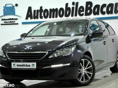 second-hand Peugeot 308 1.6 HDi 120CP 2015 EURO 6