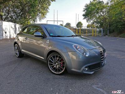 second-hand Alfa Romeo MiTo Quadrifoglio - 170cp - 2011 - euro5