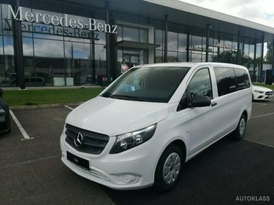 second-hand Mercedes Vito TOURER