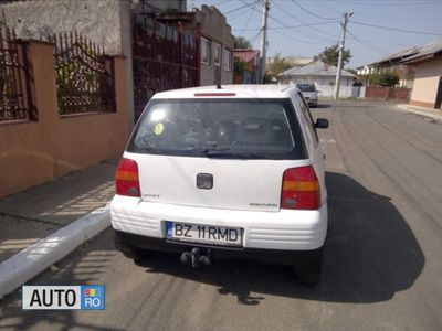 second-hand Seat Arosa