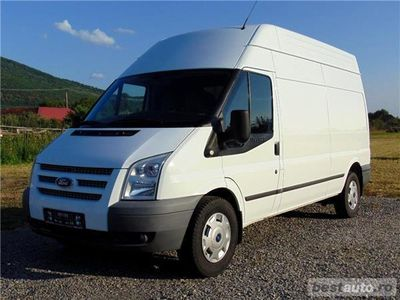 second-hand Ford Transit MAXI - Trend - TDCi - an 2013