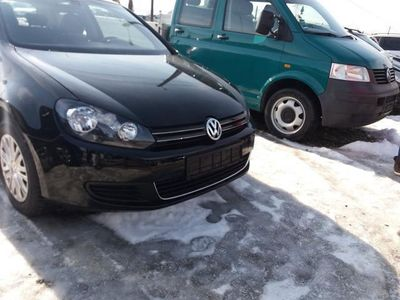 second-hand VW Golf Golf 2010