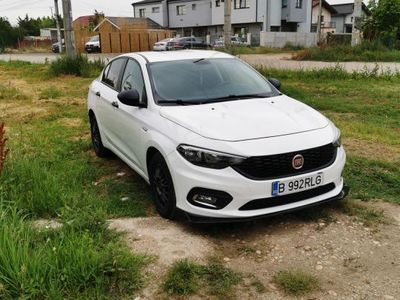 second-hand Fiat Tipo 2018