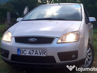 second-hand Ford Focus C -MAX, 2005 ,2.0 DIESEL