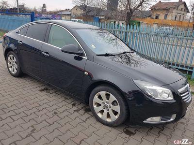 second-hand Opel Insignia 1.8 benzina
