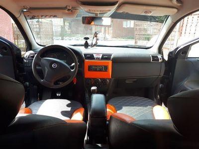 second-hand Fiat Stilo 2004, motor 1.4 benzina, euro 4