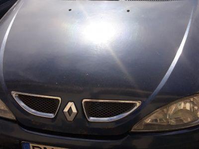 second-hand Renault Mégane Coupé coupe 1.9 dci