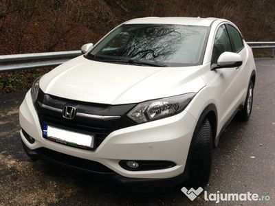 second-hand Honda HR-V 1.5i Elegance MT