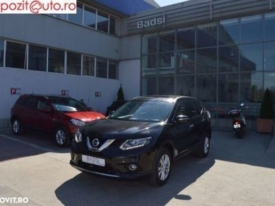 second-hand Nissan X-Trail 2014