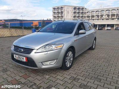 second-hand Ford Mondeo ghia 2.0 -Xenon