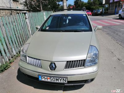 second-hand Renault Vel Satis
