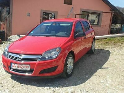 second-hand Opel Astra 1.6