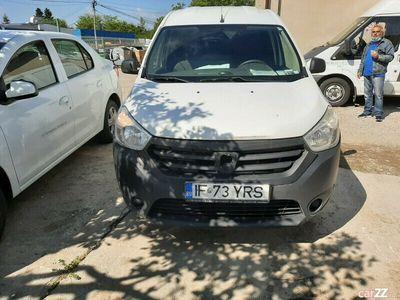 second-hand Dacia Dokker van 2014