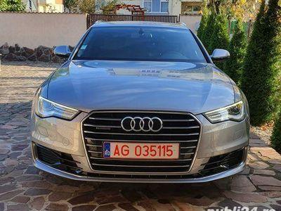 second-hand Audi A6 2015 3.0 Quattro Euro 6