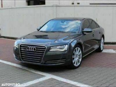 second-hand Audi A8 3.0