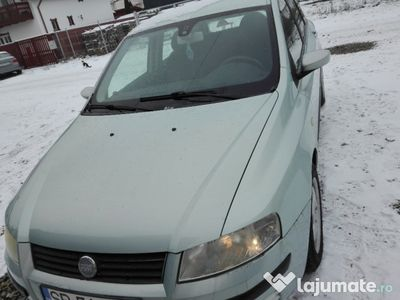 second-hand Fiat Stilo 1.8