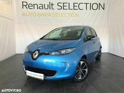 second-hand Renault Zoe Z.E.