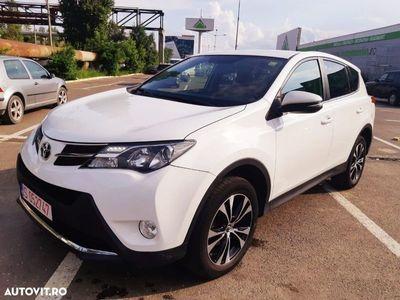 used Toyota RAV4 IV