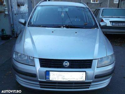 second-hand Fiat Stilo Gaz