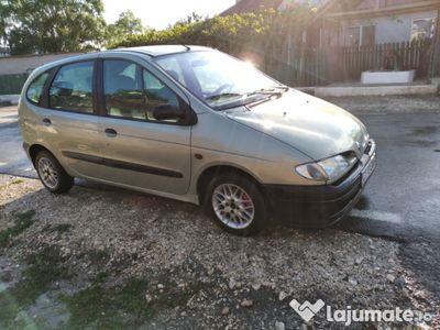 second-hand Renault Scénic 1.6 8v