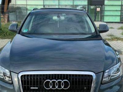 second-hand Audi Q5 3.0