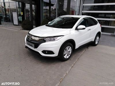 second-hand Honda HR-V