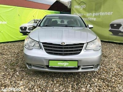 second-hand Chrysler Sebring 2.0