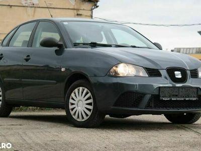 second-hand Seat Ibiza ( Vw Polo ) - an 2008, 1.2 (Benzina)