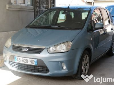 second-hand Ford C-MAX - an 2009, 1.6 tdci (Diesel)