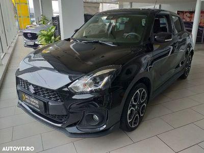 used Suzuki Swift Mk6