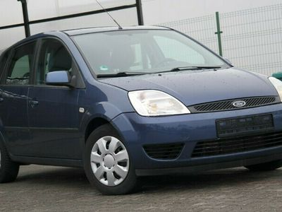 second-hand Ford Fiesta 1.4i
