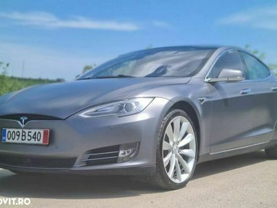 second-hand Tesla Model S Standard