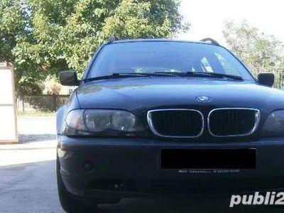 second-hand BMW 320 Seria 3 d 2005