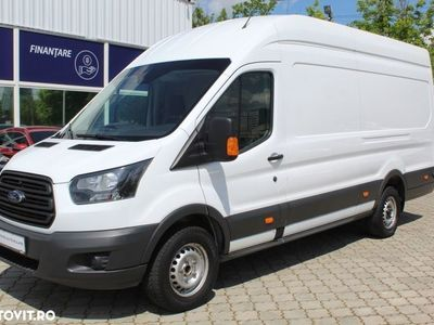 second-hand Ford Transit 2.0 D