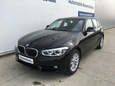 second-hand BMW 116 d Advantage