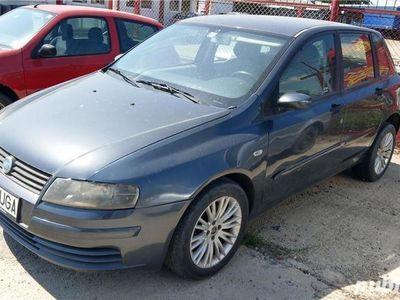 second-hand Fiat Stilo 1.9