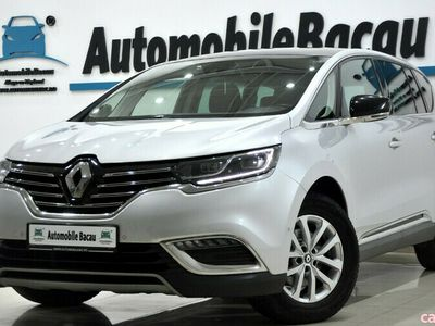 second-hand Renault Espace 1.6 dci 130 cp 2015 euro 6