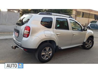 second-hand Dacia Duster 1.6 benzina si gpl