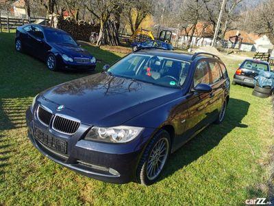 second-hand BMW 320 i E90