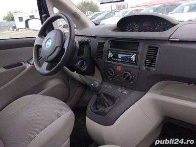 second-hand Fiat Punto 1