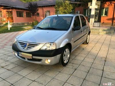 second-hand Dacia Logan 2008 cu gpl