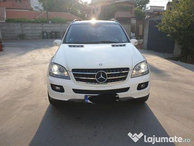 second-hand Mercedes ML280 CDI