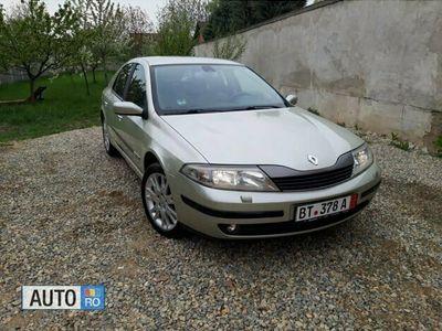 second-hand Renault Laguna IDE