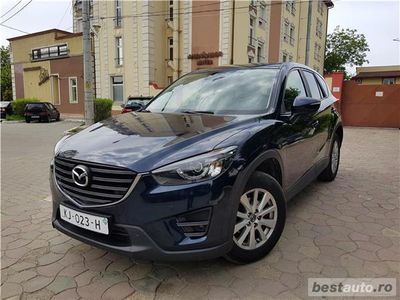 used Mazda CX-5 an 2017 full