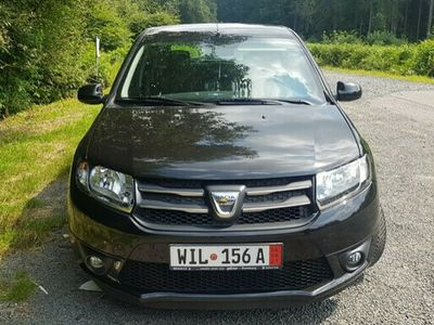 second-hand Dacia Sandero 0.9,benzina, 2013, 77.000 km