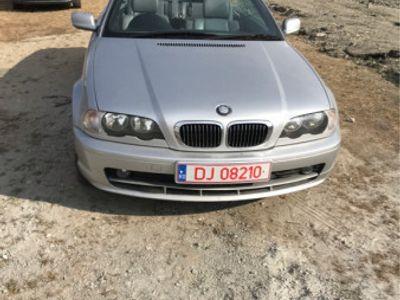 second-hand BMW 325 Cabrio ci