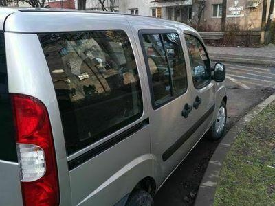 second-hand Fiat Doblò 1.4