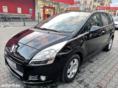 second-hand Peugeot 5008 1.6